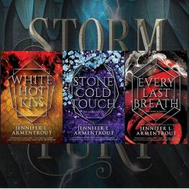 Image result for the dark elements series new covers