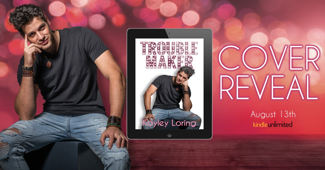 FB Cover Reveal